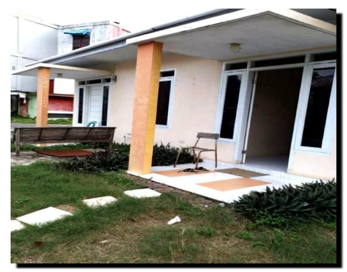 Дом для отпуска  Paviliun 9&10