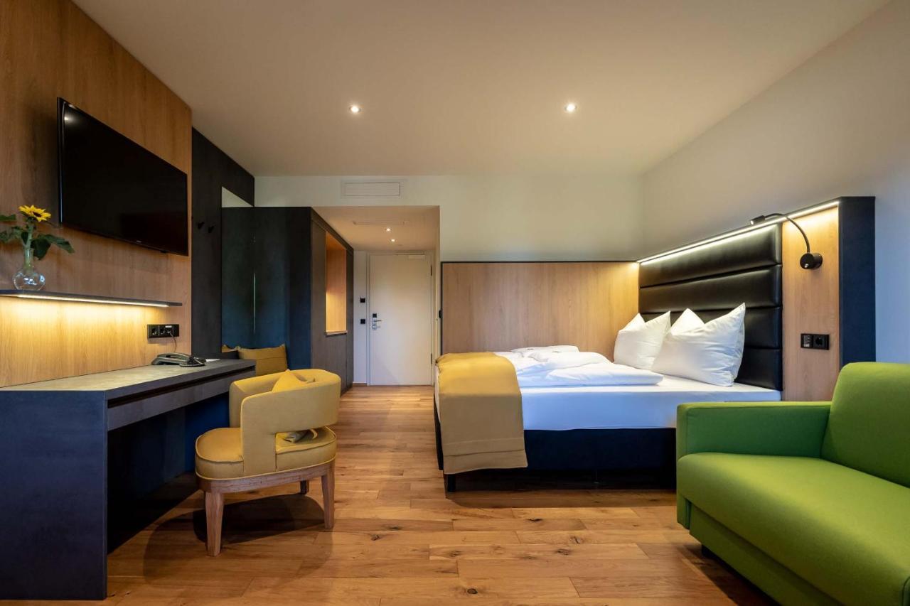 Augsburg Hotel Sonnenhof Gersthofen September 2019