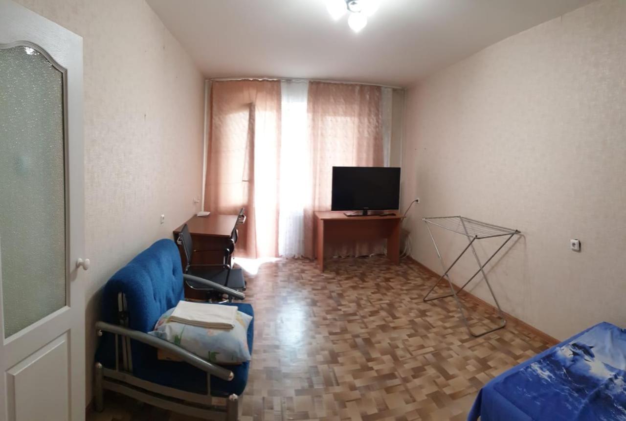 Фото  Апартаменты  Квартира однокомнатная