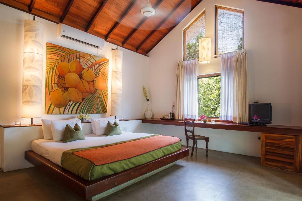 Дом для отпуска  Monaco Sigiriya