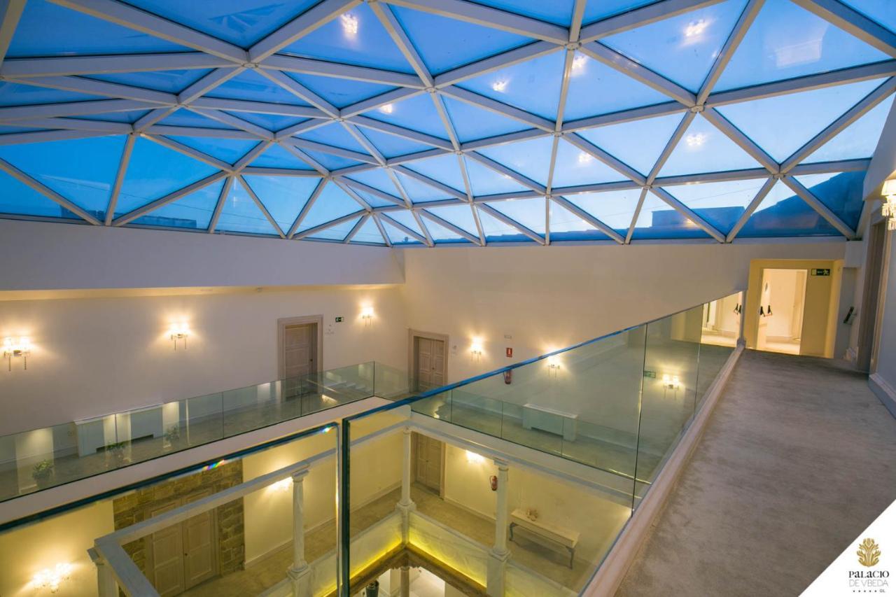 Hotel Palacio De Úbeda 5 G.L (Spanje Úbeda) - Booking.com