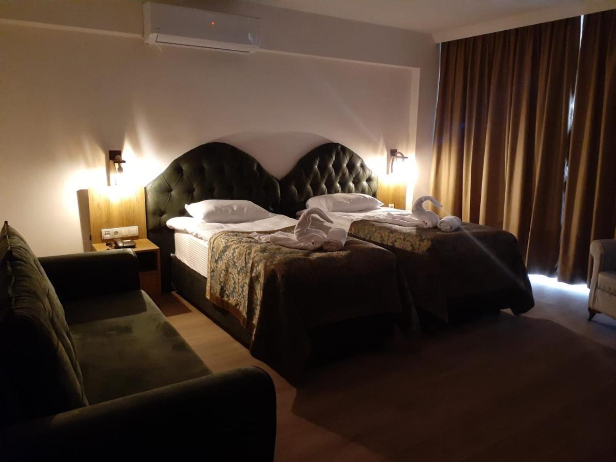 Отель  Yıldız Country