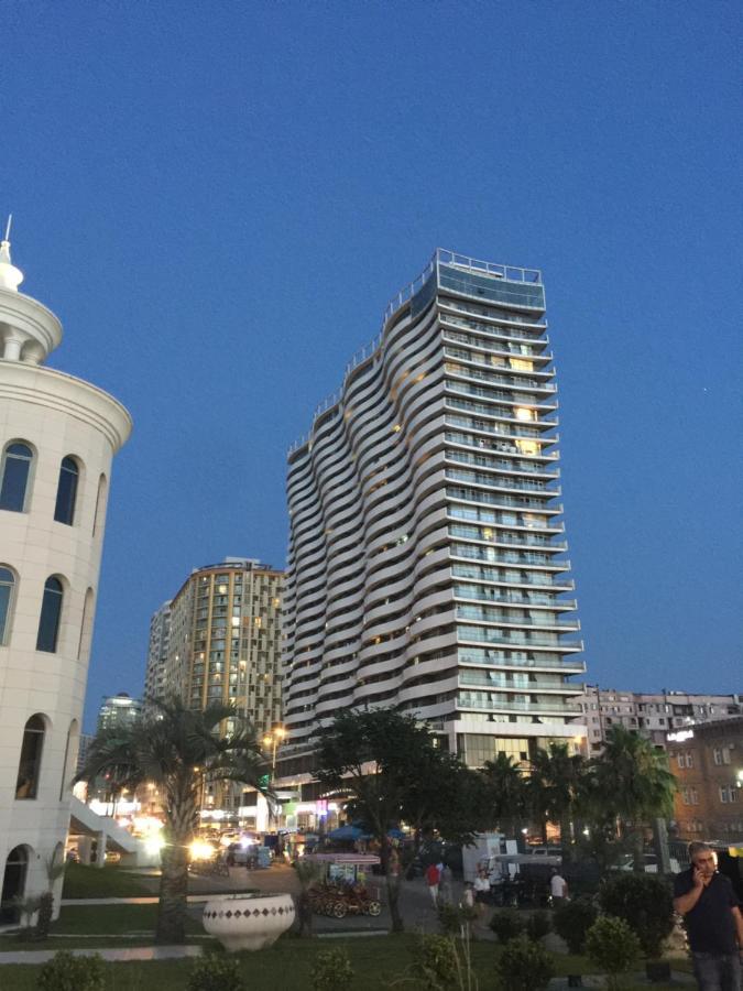 Апартаменты/квартиры  Batumi - Orbi Sea Tower & Residence & Plaza