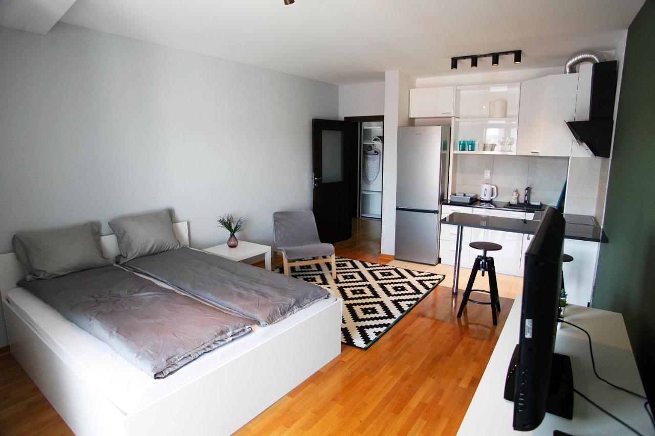 Апартаменты/квартиры  Apartment Duke 1