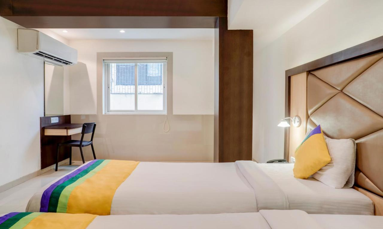 Hotel Treebo Trip Everest Lodging, Mumbai, India - Booking com