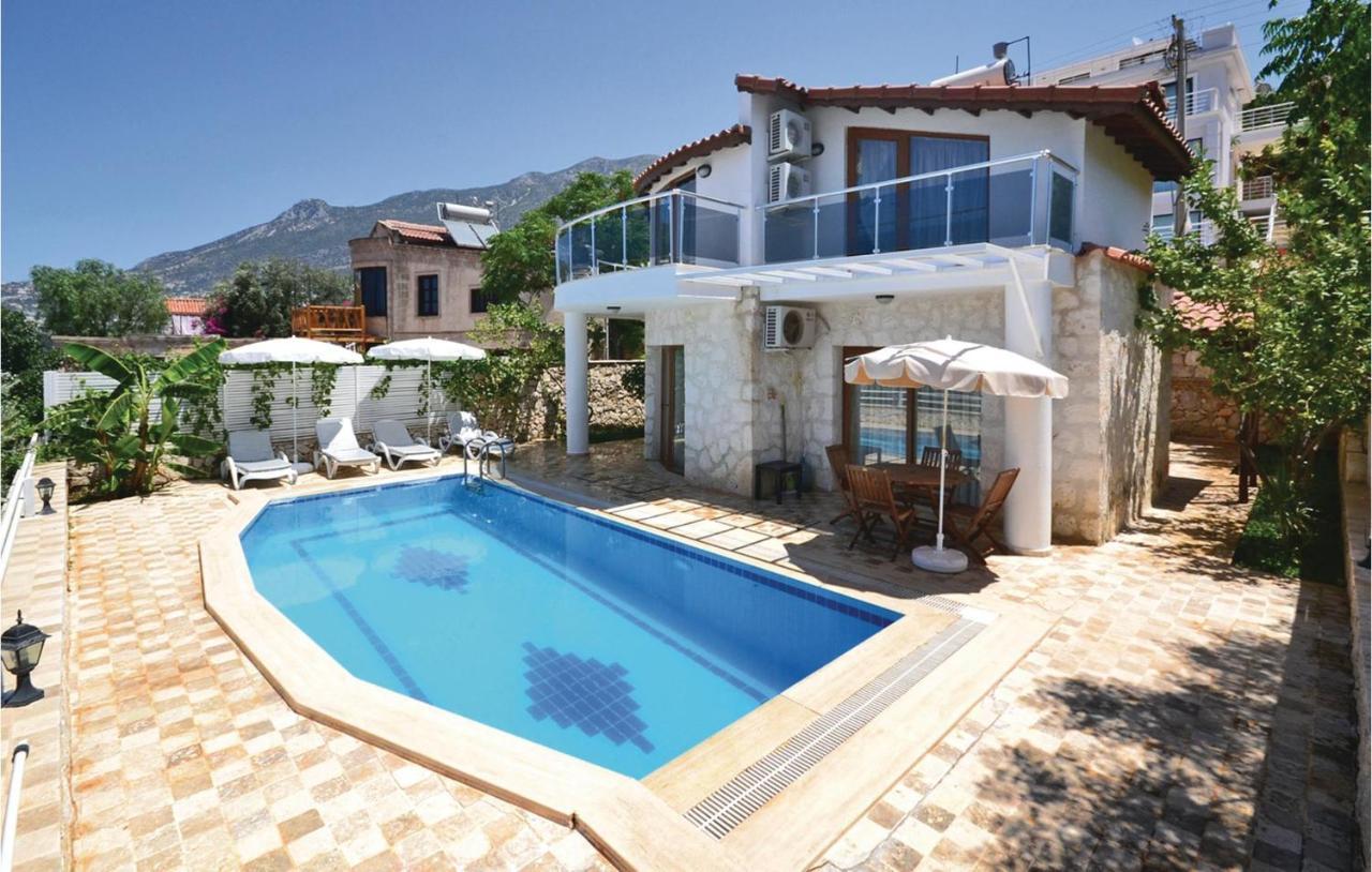 Дом для отпуска  Villa Kisla Bay