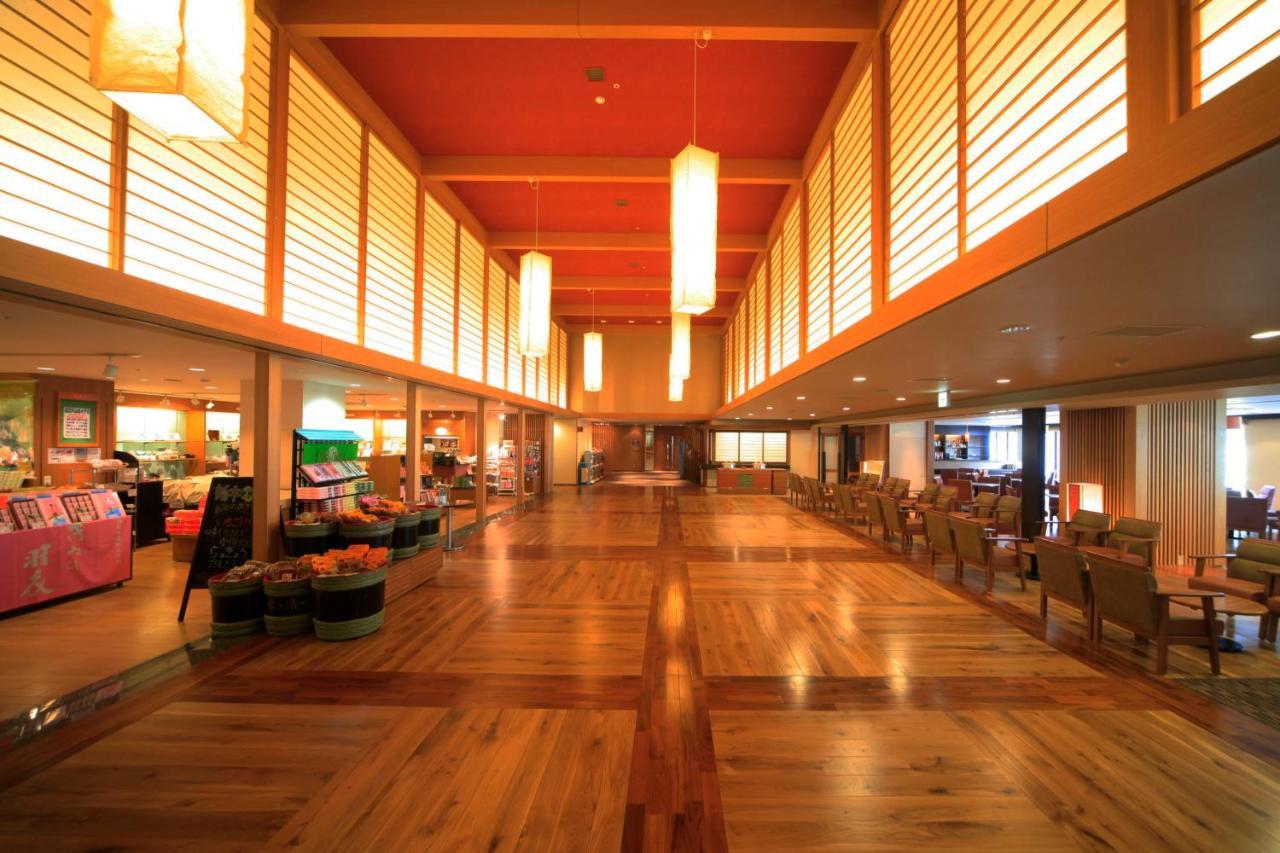 鬼怒川温泉ホテルの写真2