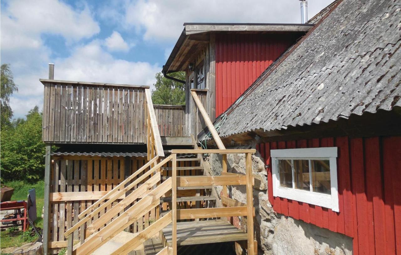Bckaskogs Slott i Fjlkinge nra Kristianstad - Picture of