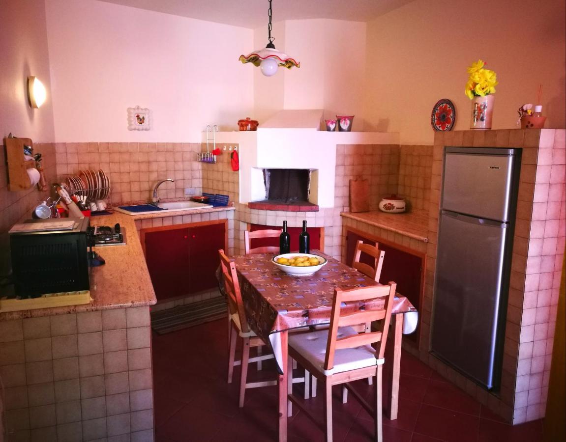 """Forno Cucina In Muratura casale """"gaia""""- relax nel verde con ingresso al mare e camino"""