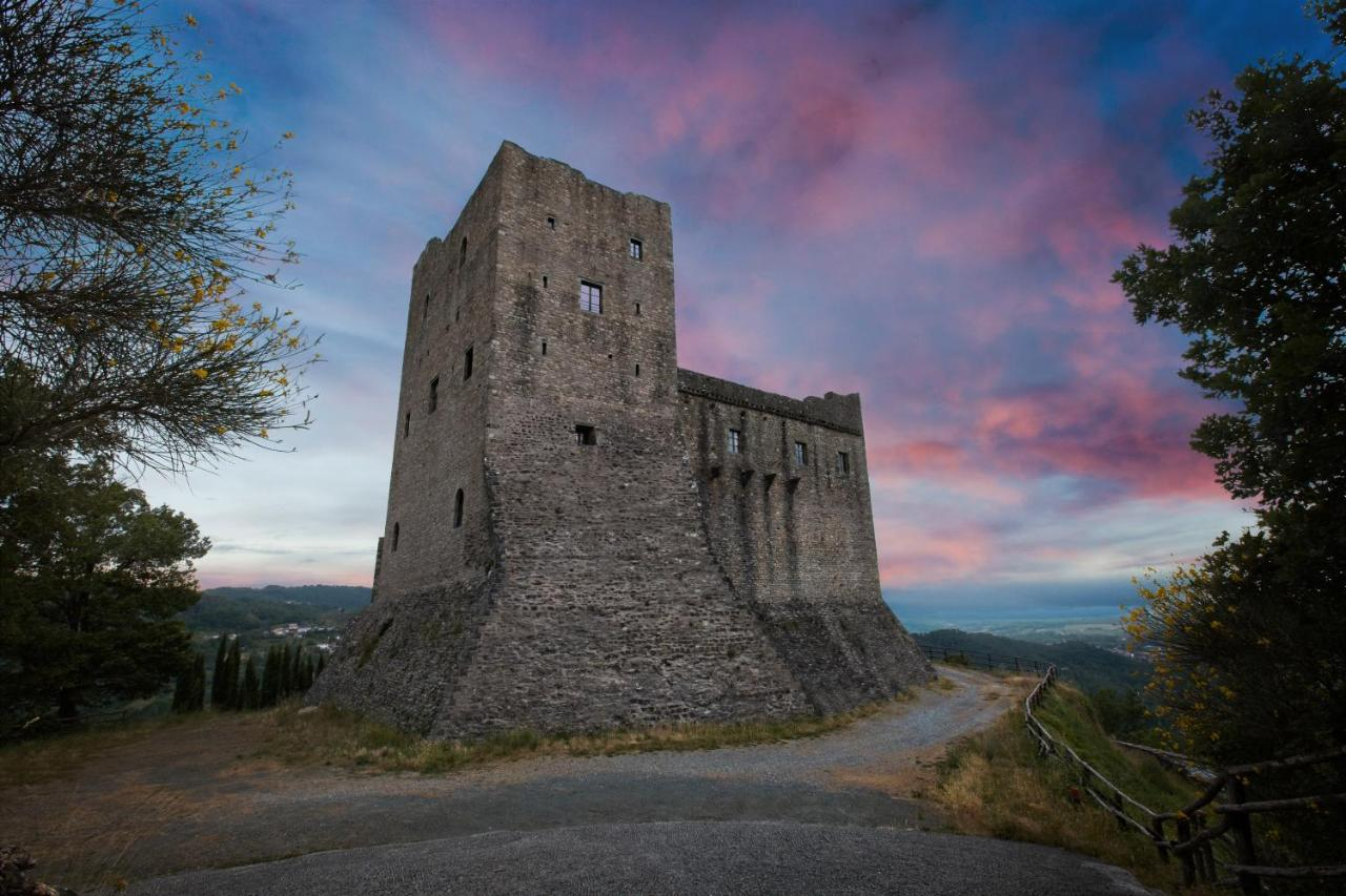 Dimora d'epoca Castel dell'Aquila