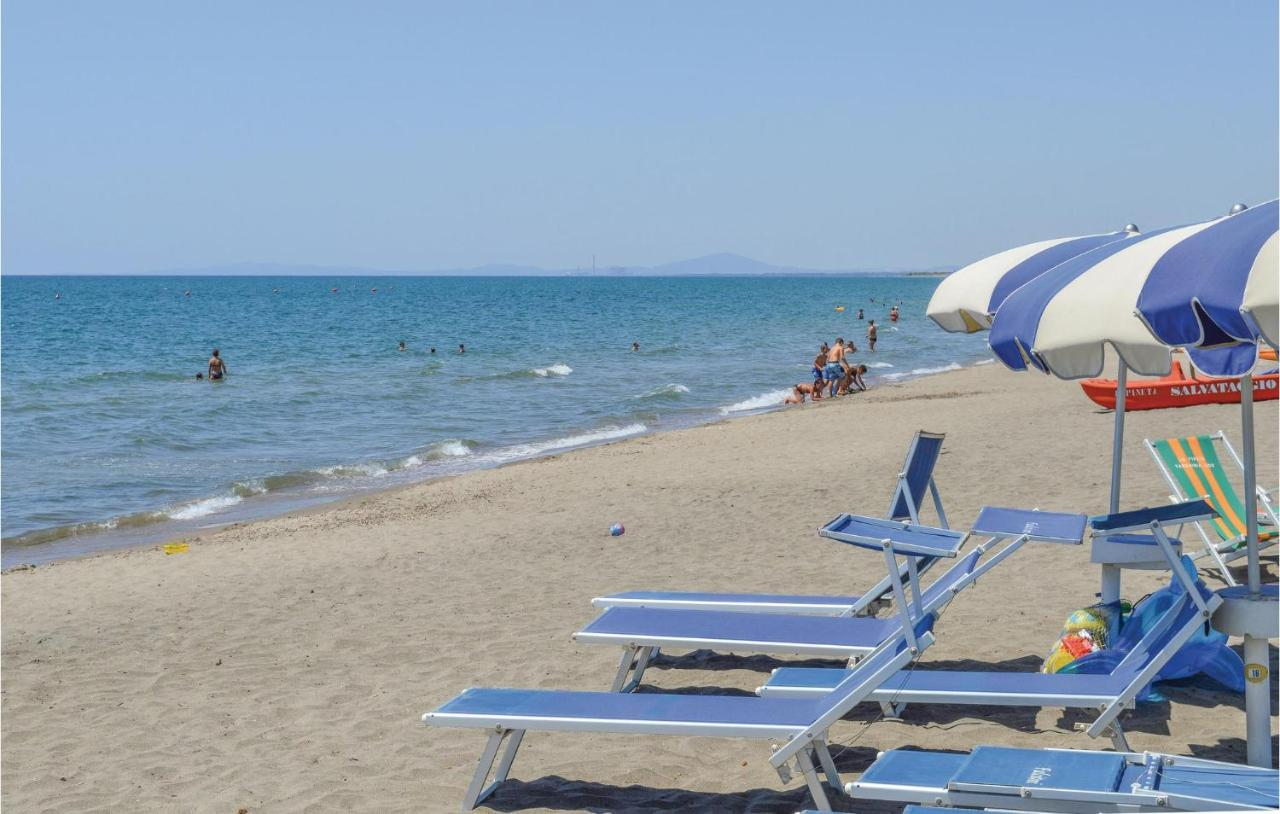 Дом для отпуска  One-Bedroom Holiday Home In Ostia RM