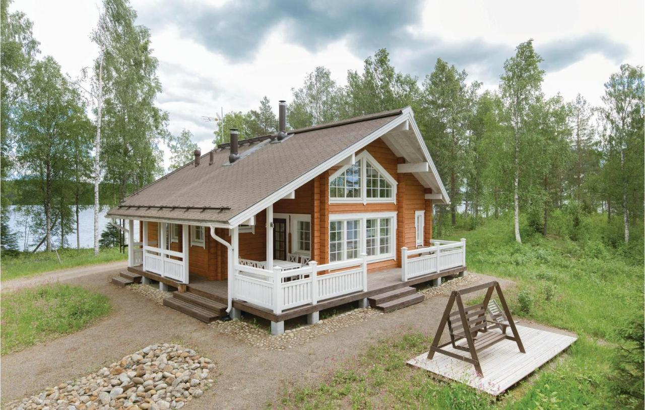 Дом для отпуска  One-Bedroom Holiday Home In Kotalahti