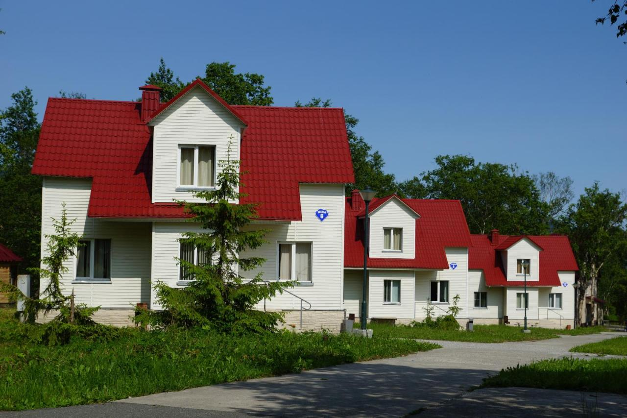 Комплекс для отдыха  Lesnaya Holiday Park