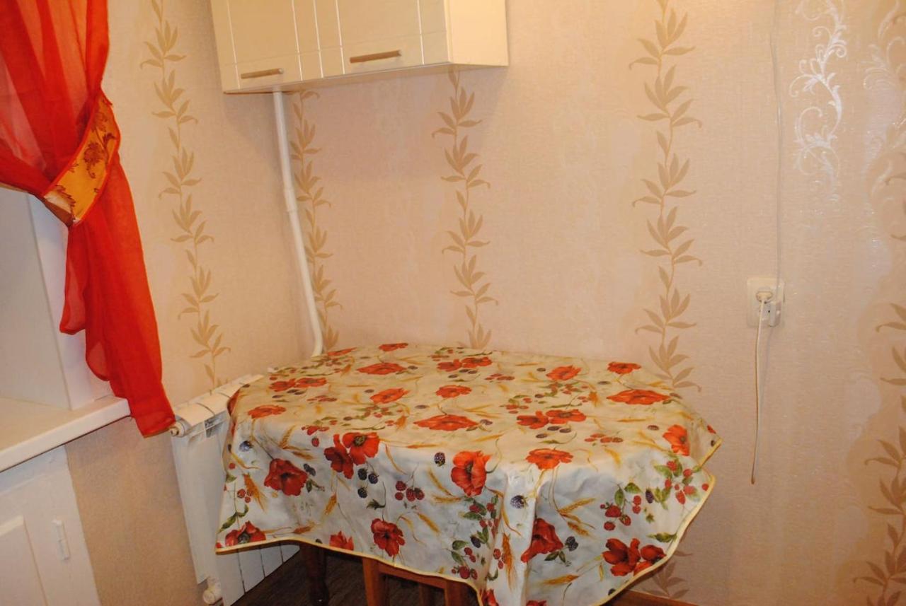 Апартаменты/квартира  Квартира на Коммунистической 59