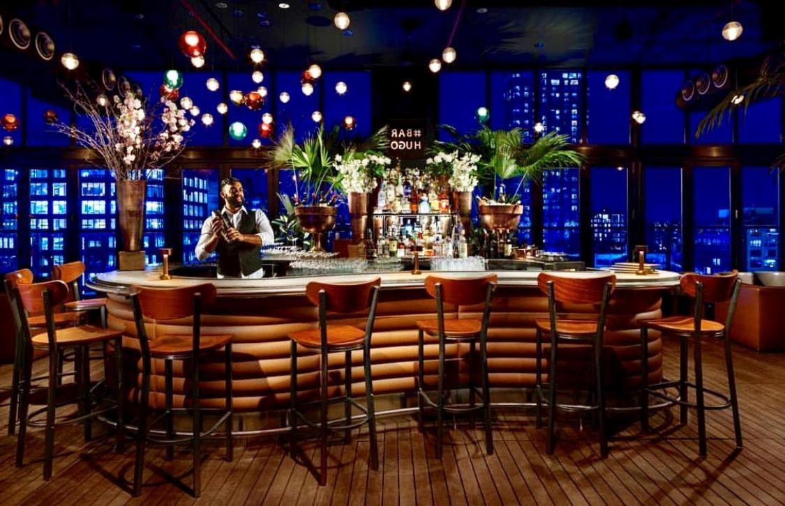 krok upp barer i NJ