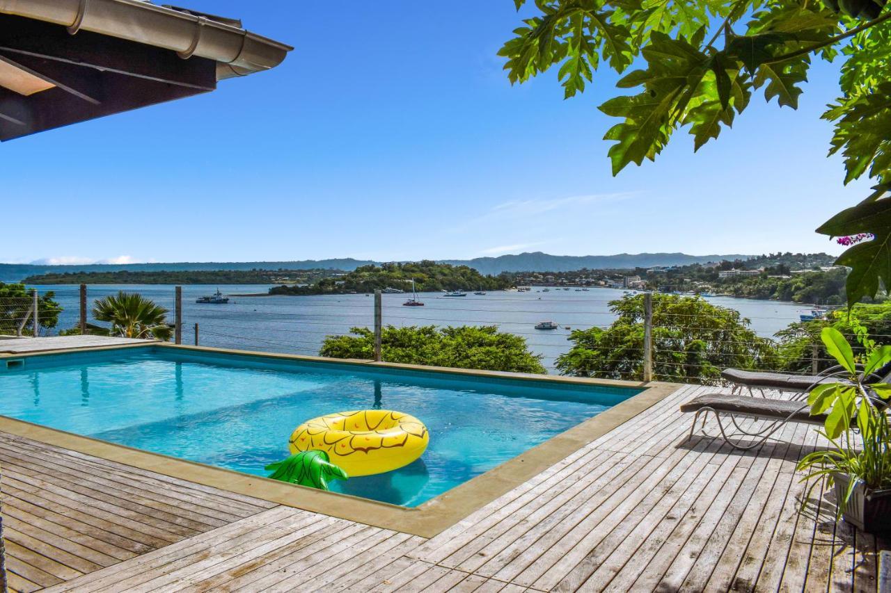 Дом для отпуска Harbour Views