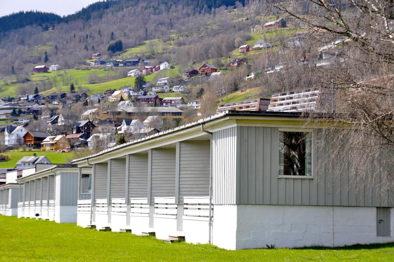 Мотель  Fleischer's Motel