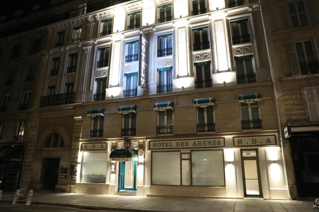 Hotel Des Arenes Paris Updated 2020 Prices