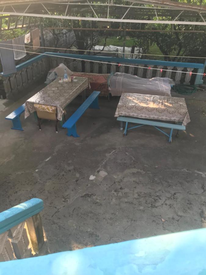 Фото  Гостевой дом  Guest House On Eshba 1