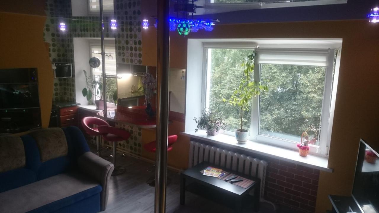 Апартаменты  Апартаменты на П.Бровки  - отзывы Booking