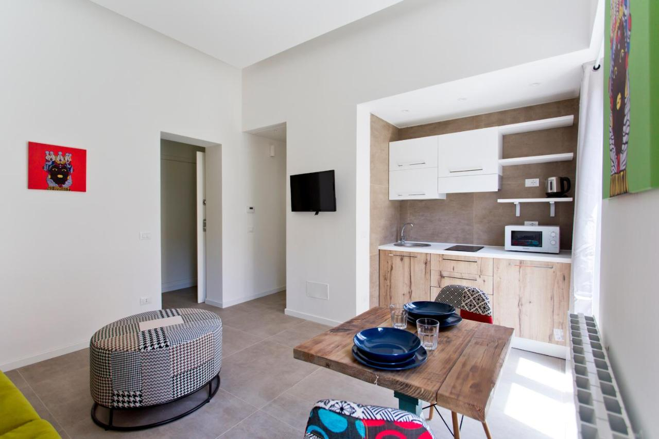 Arredamento Moderno Palermo apartment stabile luxury studios, palermo, italy - booking