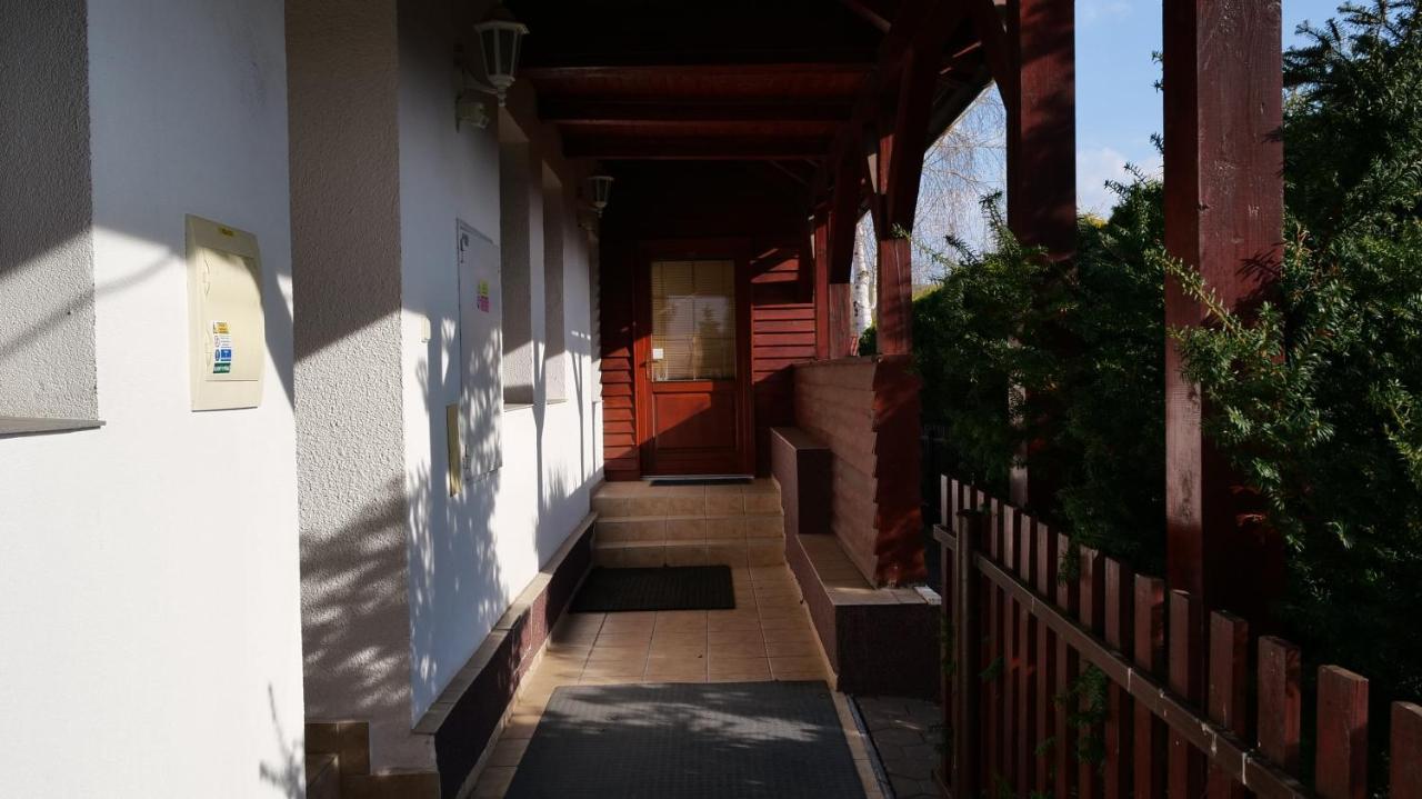 Гостевой дом  Penzion Real