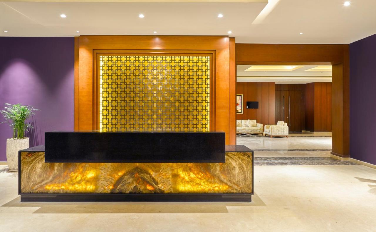 Steigenberger Hotel El Lessan Juli 2019
