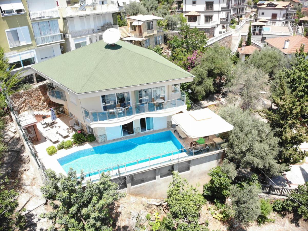 Апартаменты/квартиры  Alanya Castle Apartment - Adult Only