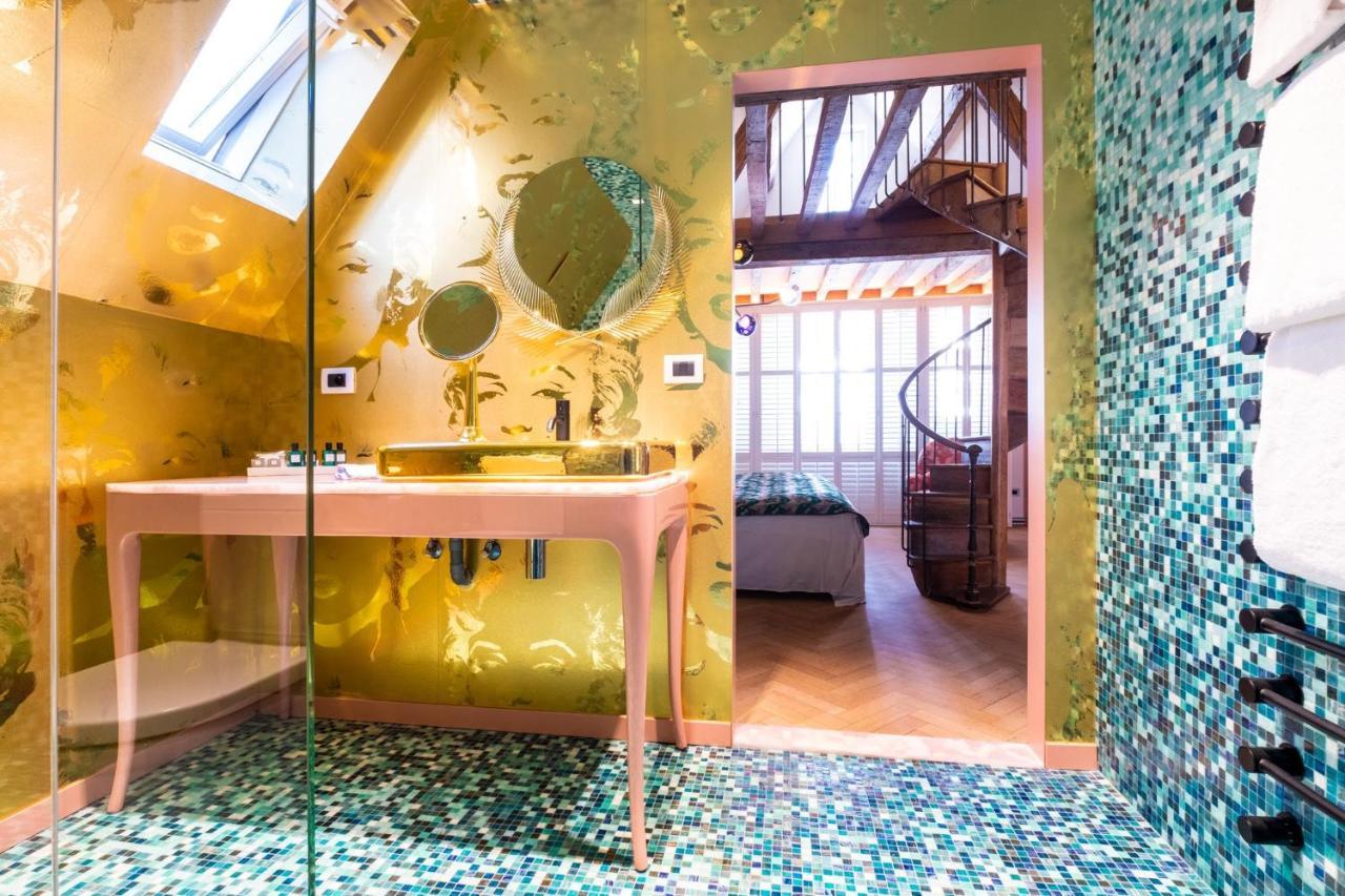Best Hotels in Antwerp : Hotel De Witte Lelie Antwerp