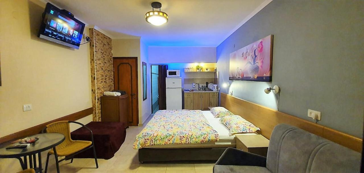 Апартаменты  Aloni Neve Zohar Dead Sea