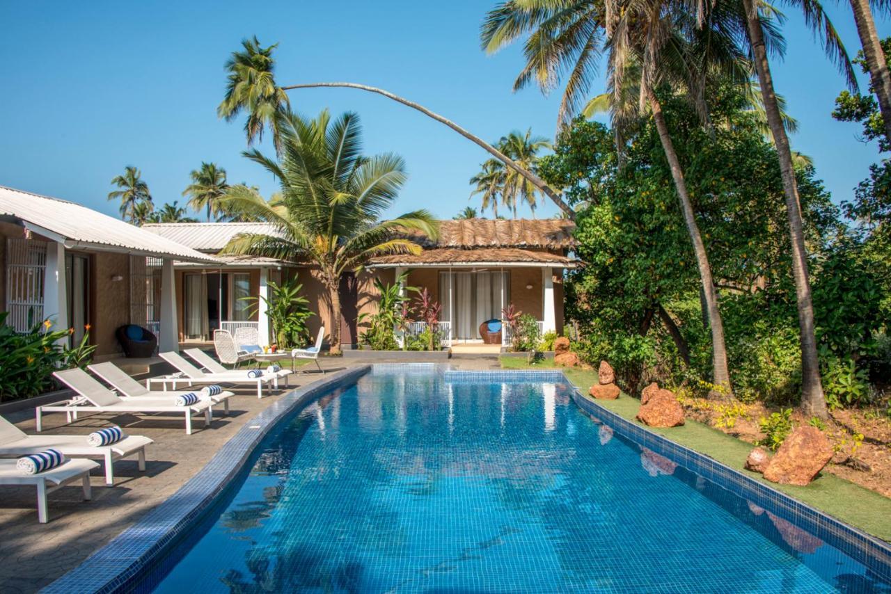 Курортный отель  Casa Vagator