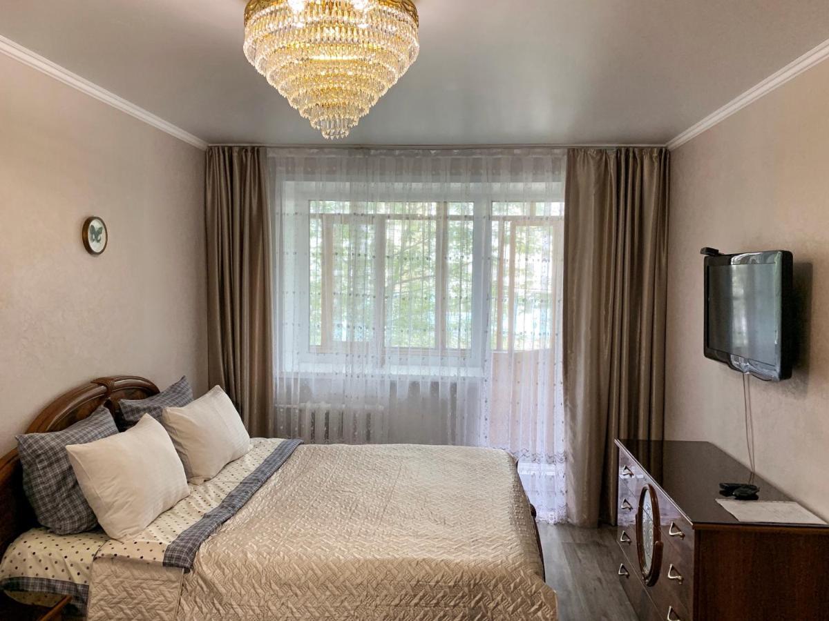 Апартаменты/квартира  Апартаменты Новая классика  - отзывы Booking