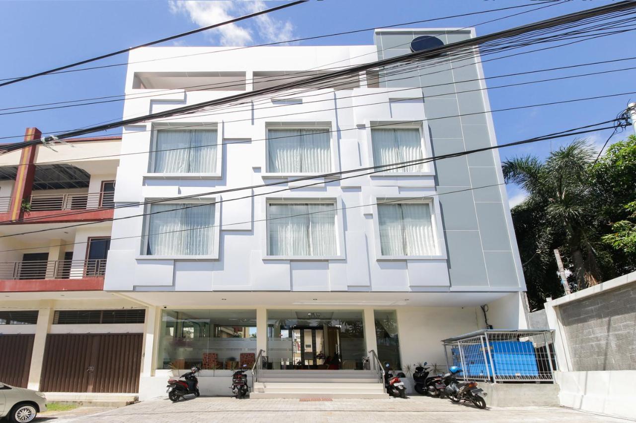 Отель  Airy Mapanget AA Maramis 1 Manado