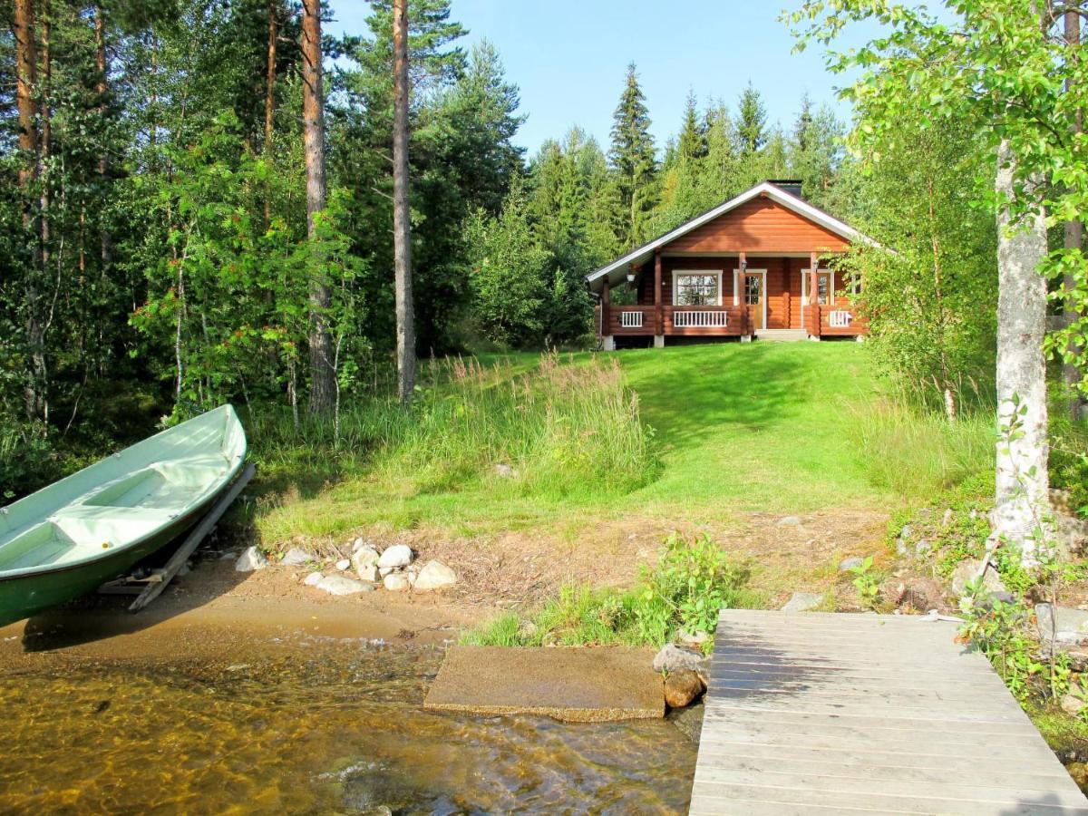 Дом для отпуска  Ferienhaus Saimaa Seenplatte 065S