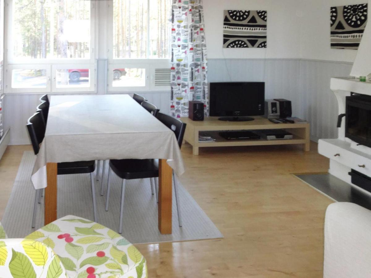 Дом для отпуска  Ferienhaus Mit Sauna Kalajoki 100S