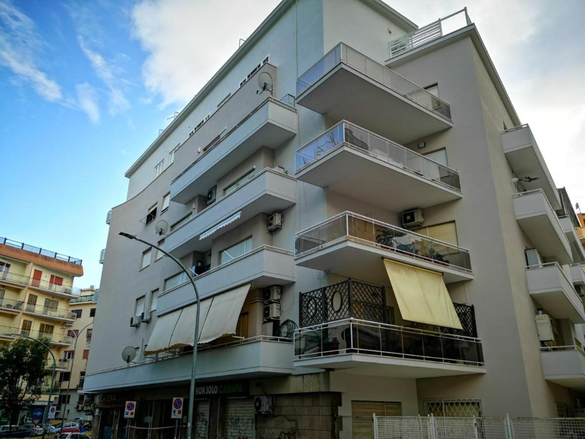 Apartment Locazionestellaturistica 7 Via Bonaventura
