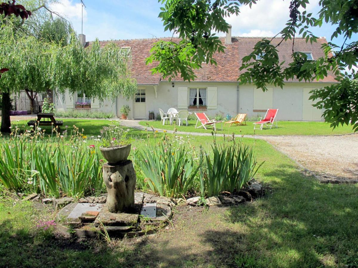 Дом для отпуска  Ferienhaus Fougères-sur-Bièvre 200S