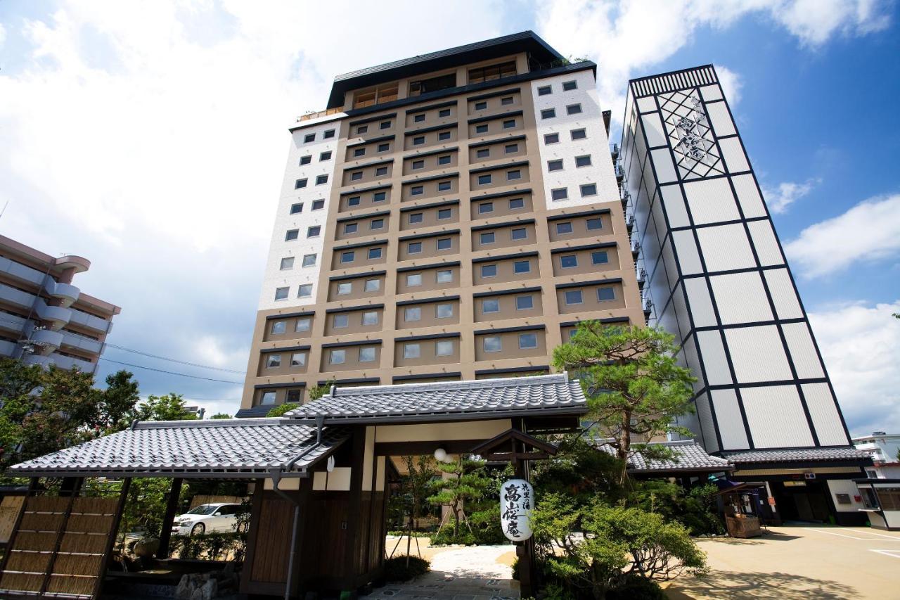記念日におすすめのレストラン・高山桜庵の写真4