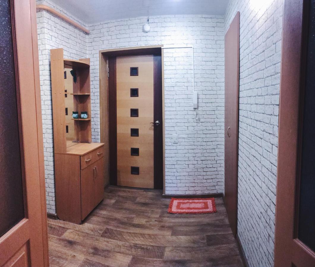 Фото  Апартаменты  YaroslavlCity Pushkina