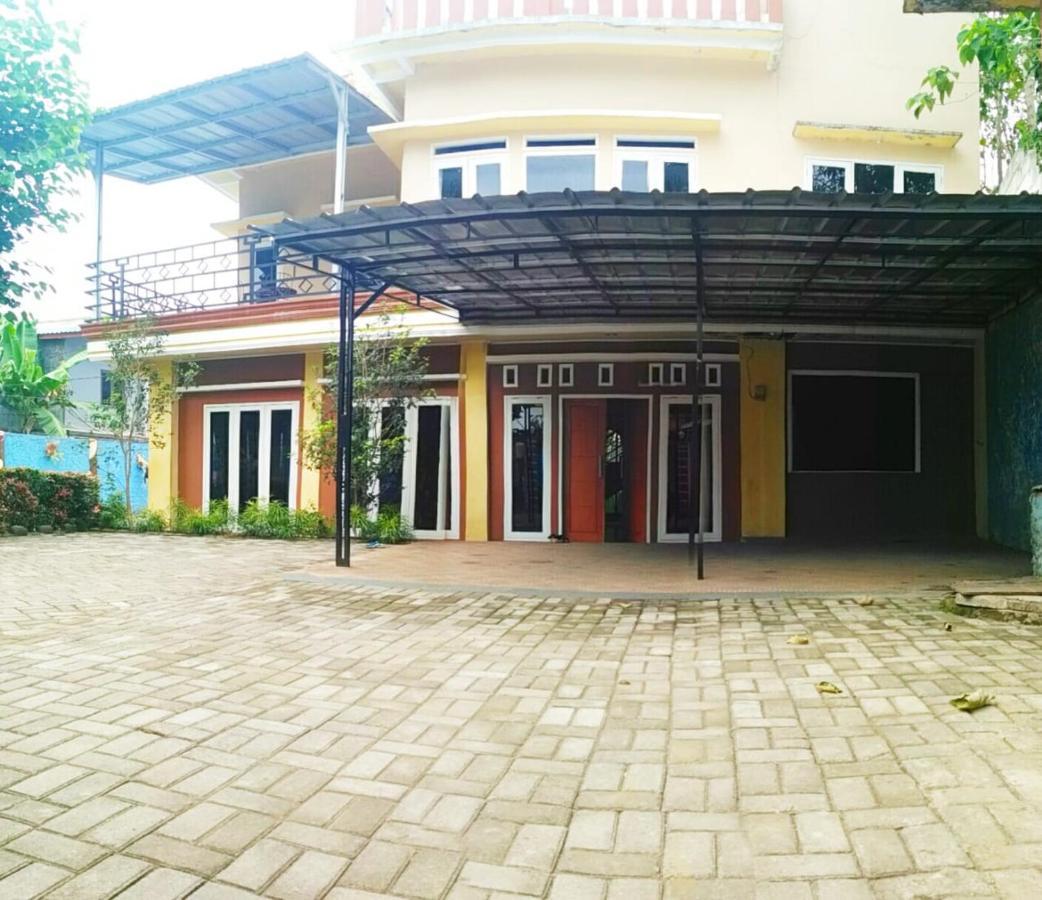 Фото  Вилла  Villa Jangkar