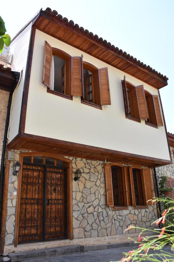 Вилла  Fırın Sokak 1 Villa