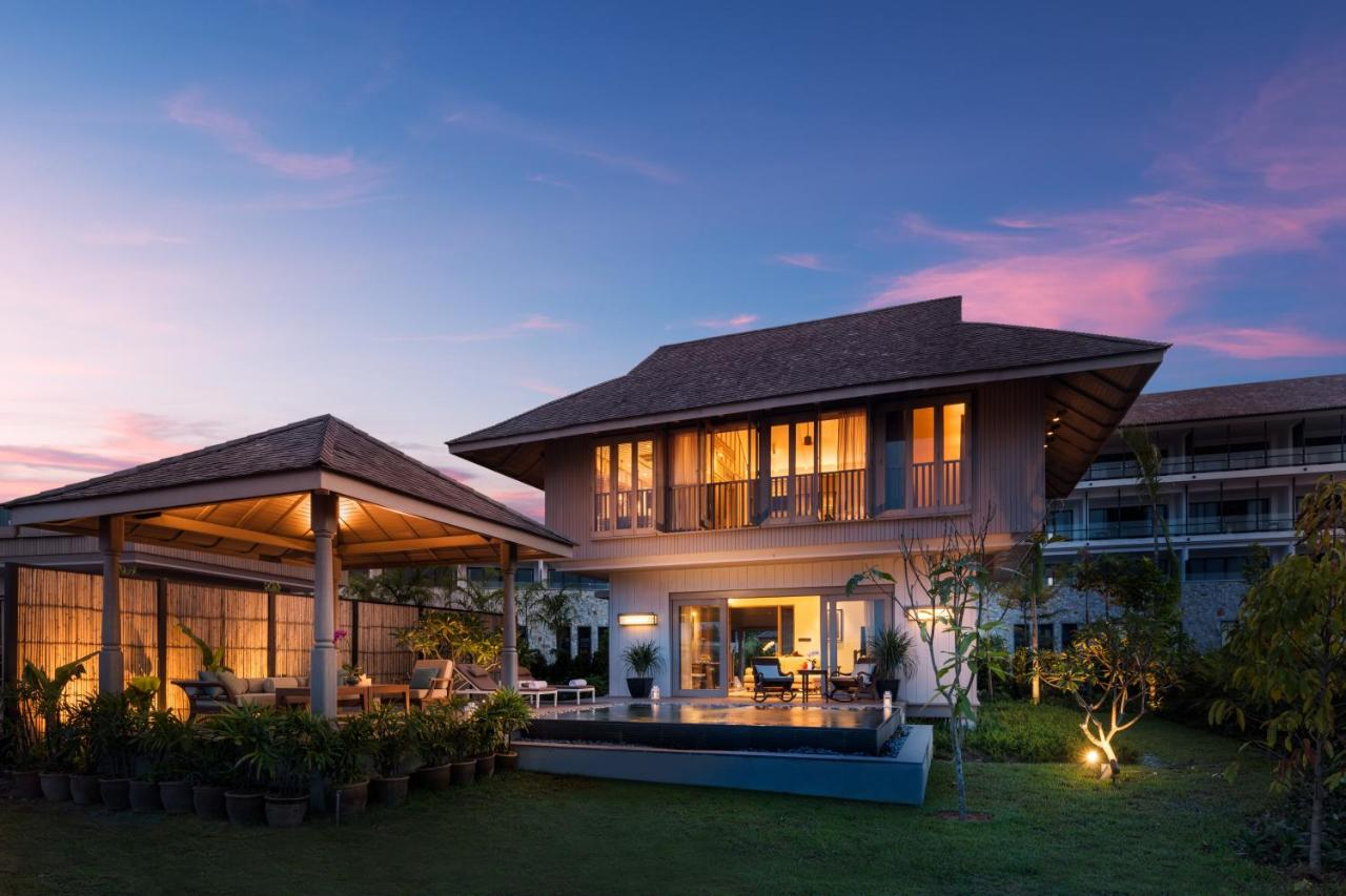 Отель  Anantara Desaru Coast Resort & Villas