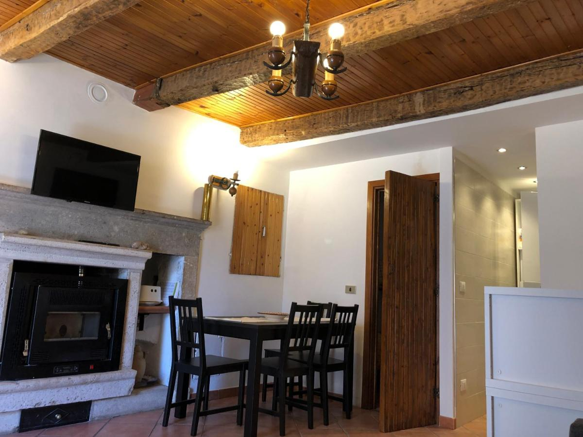 Stufe A Pellet Cassino apartment tardis, pescocostanzo, italy - booking
