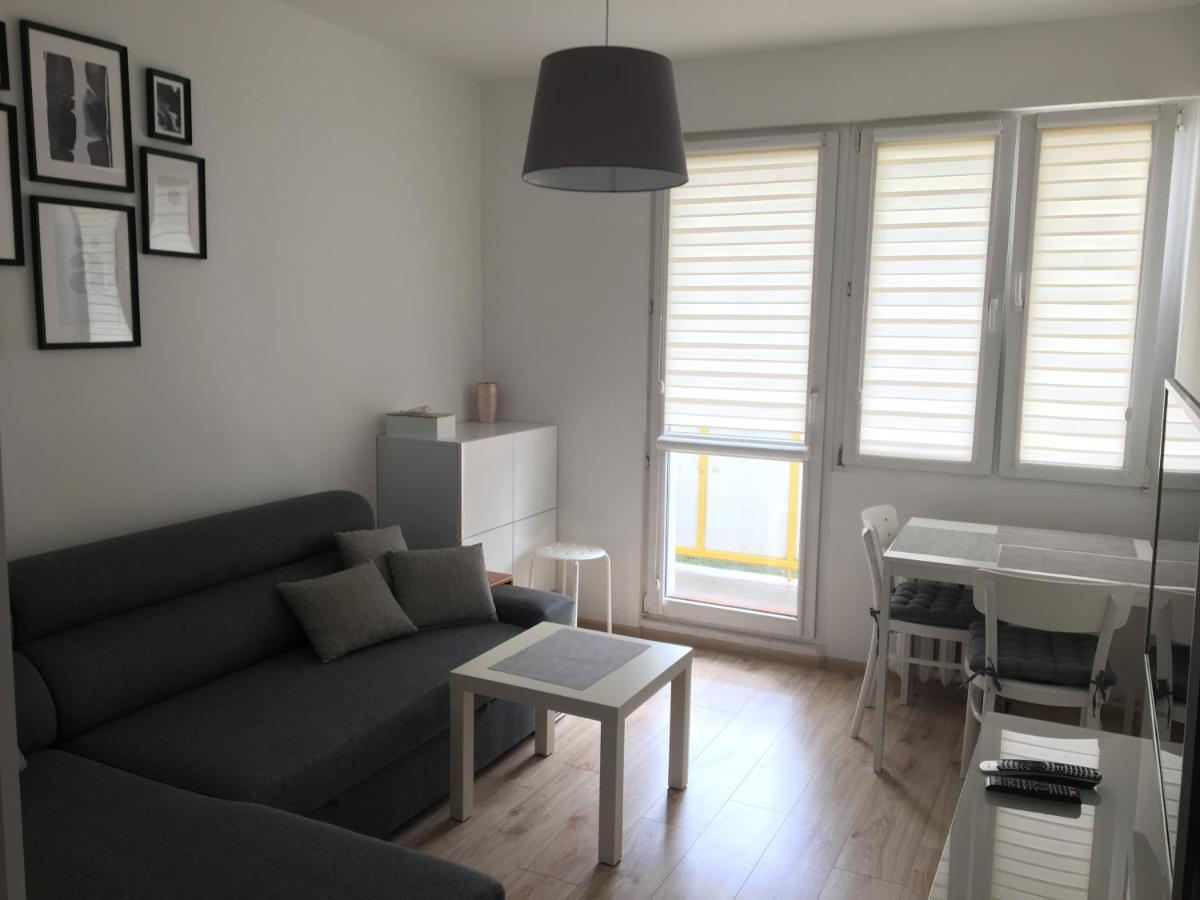 Апартаменты  Apartament Przy Skarpie
