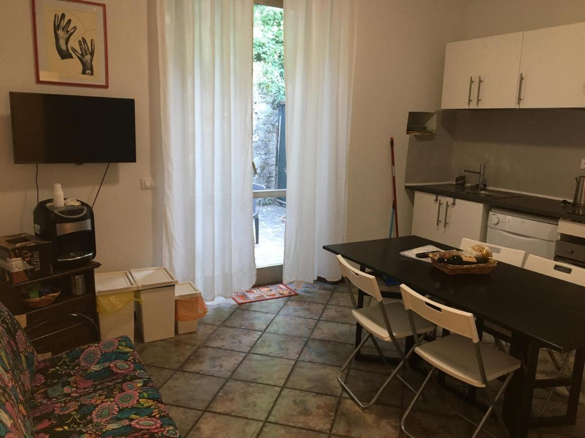 Дом для отпуска  Appartamento Gigliola