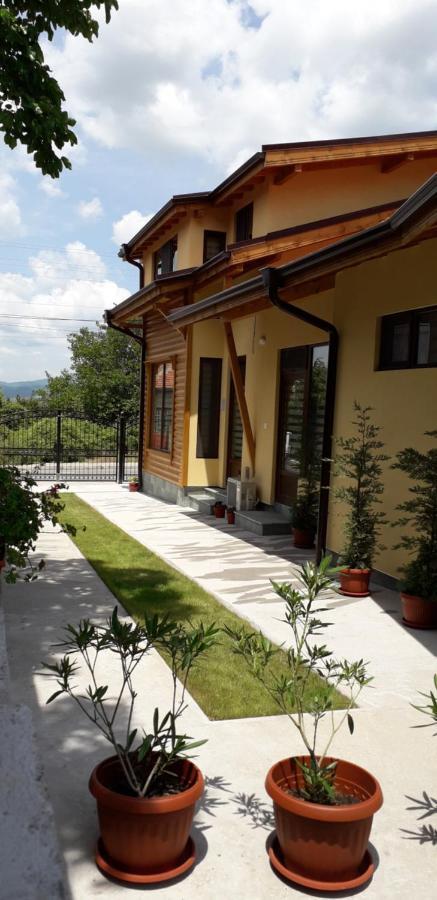 Гостевой дом  Guest House Ideal