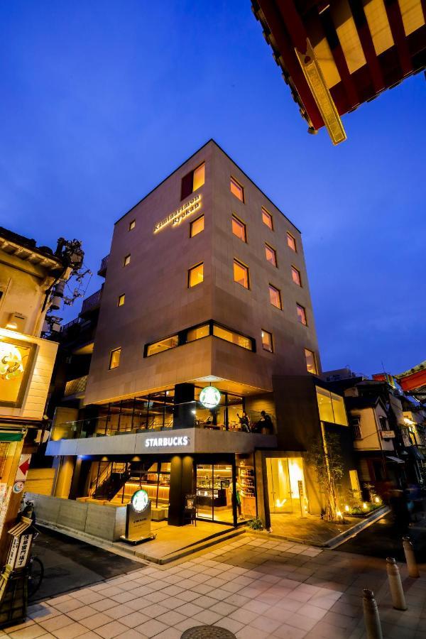 記念日におすすめのレストラン・雷門旅館の写真4