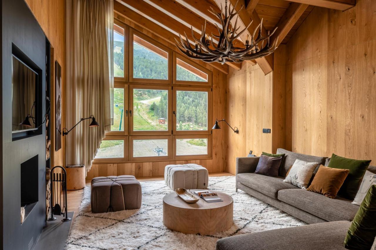 Hotel Sport Hermitage & Spa, Soldeu, Andorra - Booking.com