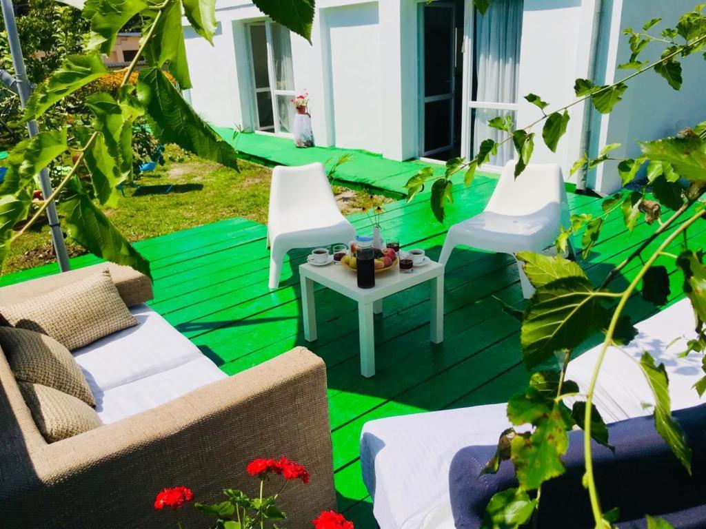 Фото  Апартаменты  Luxury Apartment On Chanba