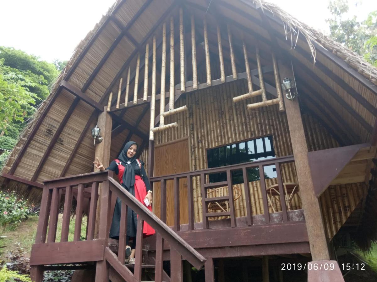 Фото  Лодж  Cottage Gardenia Lampung